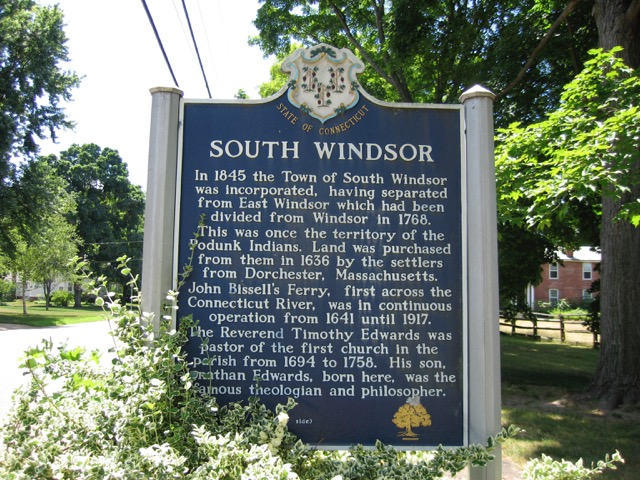 South Windsor 3